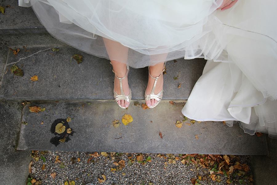 Why Your Wedding Coordinator Should Not be You, Your Mother, Your Sister or Your Friend Part 1